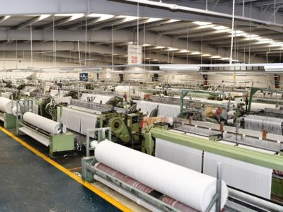 Plastics production in IG industries