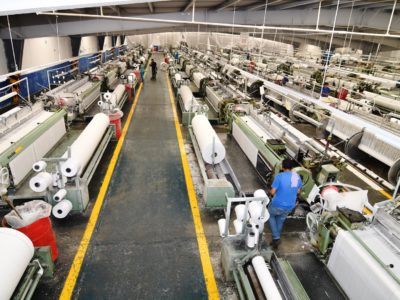IG Industries Plastics Bags Production Machines