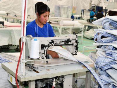 IG Industrial Plastics Production Working