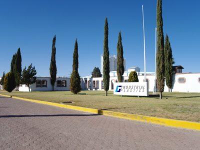 IG Industrial Plastics Plant in Mexico