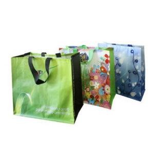 BOPP Non-Woven Shopping Bags