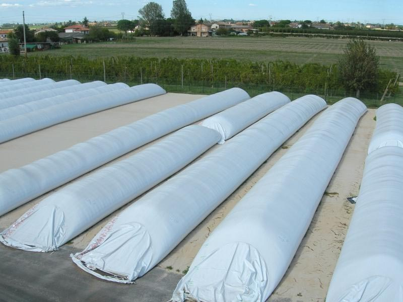 Silo Bags from IG Industrial Plastics