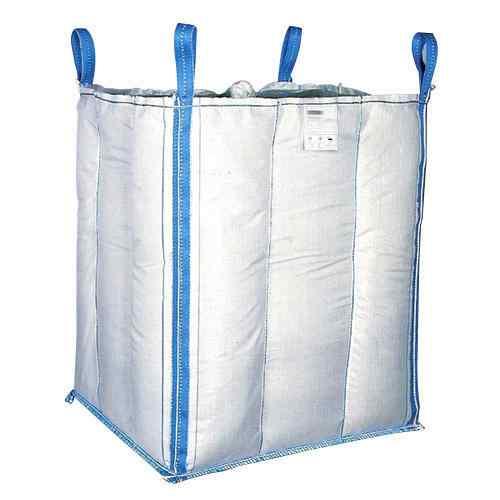 Manufacturer & Wholesale Supplier of Industrial Plastics Bags