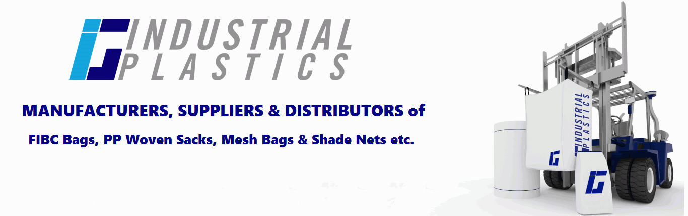 FIBC Bags Manufacturer, Supplier and Distributor